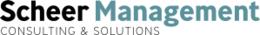 Scheer-Management-Logo